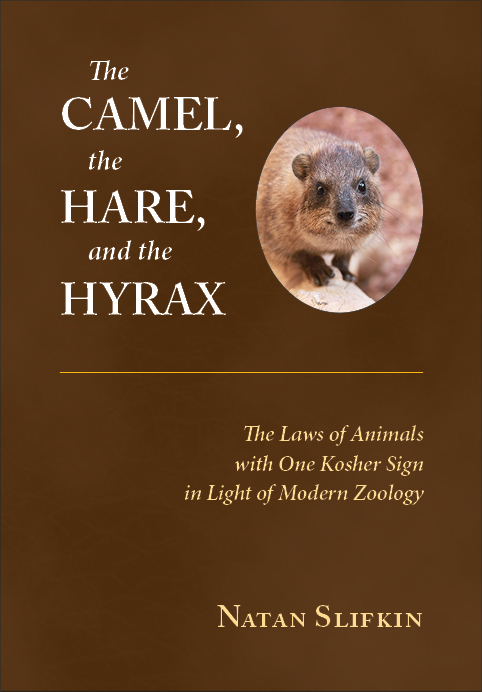 The Camel, the Hare and the Hyrax